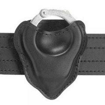 090-1 Open Top Handcuff Case, UPC :781603873207
