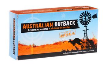 Australian Outback .300 AAC BLACKOUT 125 Grain SIERRA HP MATCHKING, UPC :9332153002107