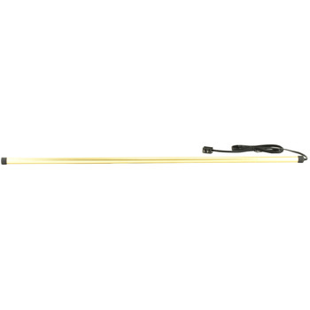 "Battenfeld Golden Rod Dehumidifier, Removes Moisture From Gun Safe Interior, Gold, 36"" 725751, UPC :661120257516"