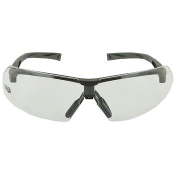 Birchwood Casey Skyte Shooting Glasses Clear, 1 Pair 43121, UPC : 029057431216