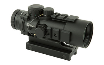 Burris AR-536 Red Dot, Ballistic CQ Reticle, Matte Black Finish 300210, UPC : 000381302106