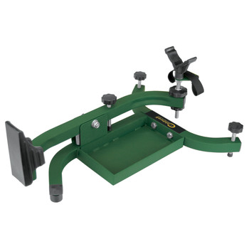Caldwell The Lead Sled, Shooting Rest, Universal Fit, Adjustable, Green Finish 101-777, UPC :661120017776