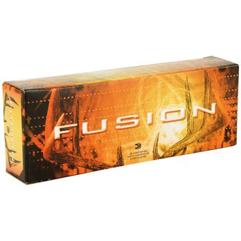 Federal Fusion, 300WSM, 150 Grain, Boat Tail, 20 Round Box F300WSMFS3, UPC : 029465098636