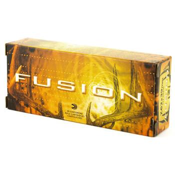 Federal Fusion, 762x39, 123 Grain, Boat Tail, 20 Round Box F76239FS1, UPC : 029465061616