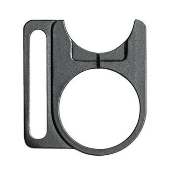 GG&G, Inc. Front Sling Attachment Sling Mount, Fits Mossberg 500, Ambidextrous, Black Finish GGG-1223, UPC :813157000836