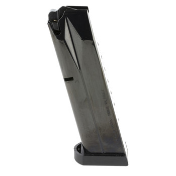 Beretta Magazine, 9MM, 17Rd, Fits Model 90-Two/ 92, Blue Finish JM909P17, UPC : 082442596426