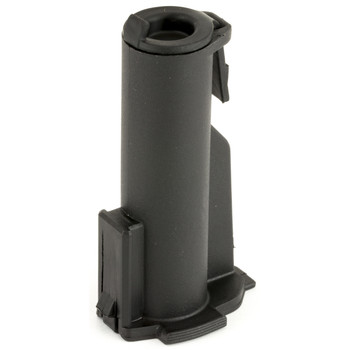 Magpul Industries Grip Core, Fits MIAD Grip, Holds CR123 Batteries, Black MAG055-BLK, UPC :873750000596