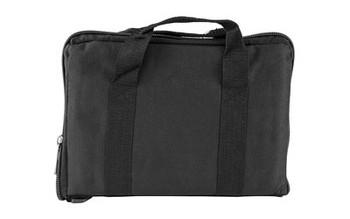 Bulldog Cases Mini Range Bag, Black BD915, UPC :672352249156