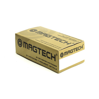 Magtech Sport Shooting, 25ACP, 50 Grain, Full Metal Case, 50 Round Box 25A, UPC :754908160716