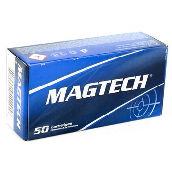 Magtech Sport Shooting, 9MM, 115Gr, Full Metal Jacket, 50, 1000 9A, UPC :754908114016
