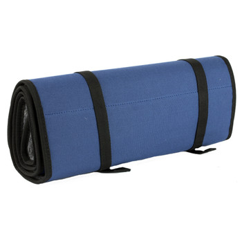 """Beretta Cleaning Mat, Unfolds to 14 1/2"""" X 53 3/4"""", Folds to 14 1/2"""" X 7 1/2"""", Polyester Material CL-MAT, UPC : 082442720036"""