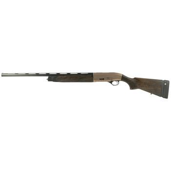 "Beretta A400 Action, Semi Automatic, 20 Gauge, 26"" Black Steelium Barrel, Bronze Receiver, Micro Core Recoil Pad, Optima Choke, Walnut Wood Stock, 2 Rounds J40AY26, UPC : 082442582276"