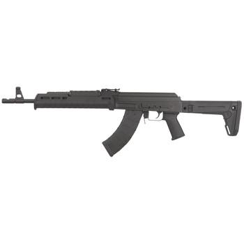 "Century Arms C39v2, Semi-automatic Rifle, 7.69X39, 16.5"" Barrel, 1:10 Twist, Magpul Zhukov-S Furniture, Black Finish, Milled Receiver, Side Scope Mount, 1 30Rd Magazine RI2400-N, UPC :787450381346"