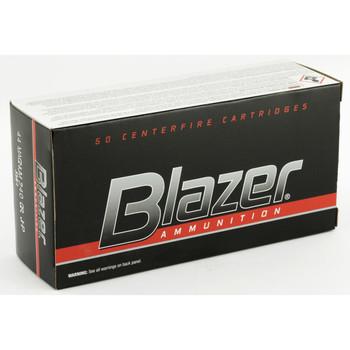 CCI/Speer Blazer, 44MAG, 240 Grain, Jacketed Hollow Point, 50 Round Box 3564, UPC : 076683035646