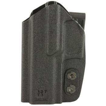 DeSantis Slim Tuck Kydex Holster RH Sig P320 Carry UPC: 792695338956