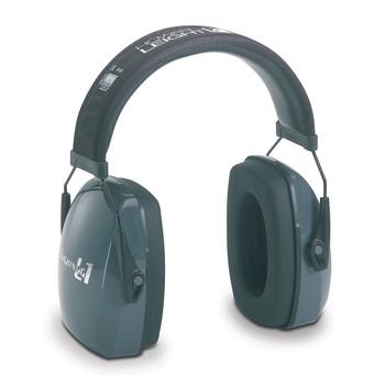 Howard Leight Leightning L1 Earmuff, Gray , NRR 25 R-01524, UPC : 033552015246