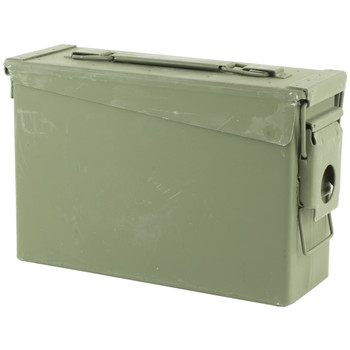 Federal XM193, 556NATO, 55 Grain, Full Metal Jacket, 420 Rounds on Stripper Clips in Ammunition Can XM193LC1AC1, UPC : 029465565206