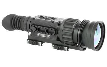FLIR Zeus-Pro 640, Thermal Weapon Sight, 4-32X 100, Digital Reticle, 1.2 MOA, Tau 2 FLIR Core, 640x512 Pixel Array, 30 Hz, Germanium Lens, Black Finish TAT163WN1ZPRO41, UPC :849815005196