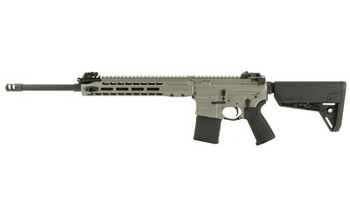 "Barrett REC7 Gas Piston, Semi-automatic, 223 Rem/556NATO, 18"" DMR Barrel, Black Cerakote Finish, Magpul MOE Stock, 30Rd, MLOK Handguard 17092, UPC :816715019196"