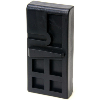 ProMag ProMag, AR Block, Reversible, Fits AR-15, Black PM123, UPC :708279007576