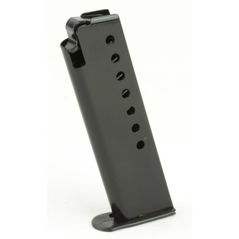 ProMag Magazine, 9MM, 8Rd, Fits Walther P38, Blue WAL 01, UPC :708279001246