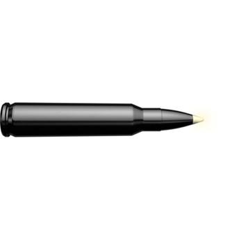 Noveske Noveske, Noveske Ammunition, 223 Rem, 60 Grain, Ballistic Glow Tip, 20 Round Box 52207, UPC : 054041522076