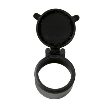 """Butler Creek Flip-Open Scope Cover, Fits 1.000"""" Objective, Size 1, Black MO30010, UPC : 051525300106"""