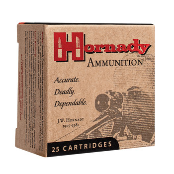 Hornady Hunting, 50 Action Express, 300 Grain, Jacketed Hollow Point, 20 Round Box 9245, UPC : 090255392456