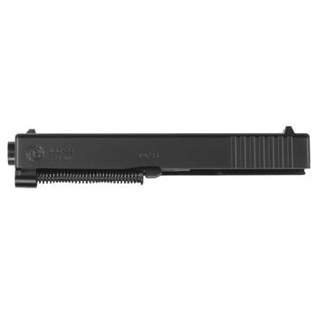Tactical Solutions TSG-22, Conversion Kit, 22LR, Non-Threaded Barrel, Black Finish, Fits Glock 19/22, Does Not Fit Gen 5 Models TSG-22 19/23 STD, UPC :879971002616