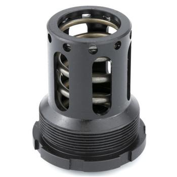 SilencerCo Hybrid Piston Mount, Black Finish AC1417, UPC :817272016536