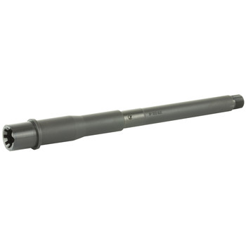 "Seekins Precision Barrel, 300 Blackout, 10.5"", Black Finish, Stainless, Match Grade, 5R Rifling, 1:7 Twist 10120007, UPC :811452021136"