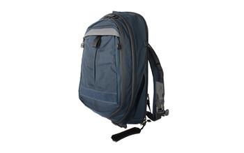 "Vertx EDC Commuter Sling Backpack, Midnight Navy, 18"" x 13"" x 6"" F1 VTX5010 MN NA, UPC :190449176586"