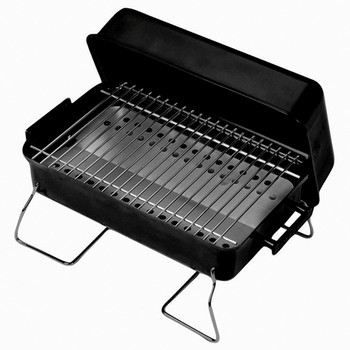 Char-Broil Charcoal Tabletop Grill, UPC : 047362513106