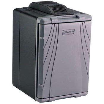 Coleman 40 Quart Powerchill Thermoelectric Cooler 3000001497, UPC : 076501379556