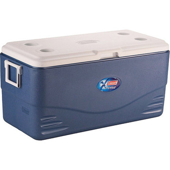 Coleman 120 Quart Extreme Cooler Hunter, UPC : 076501389326