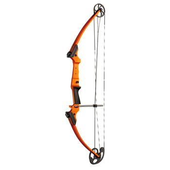 Genesis Original Righthand Bow Orange UPC: 859752000406