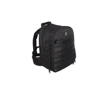 Black Line Range Pack - Black, UPC :726567017236