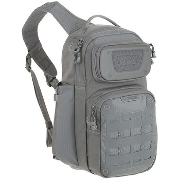 Maxpedition GRIDFLUX Sling Pack Grey, UPC :846909020776