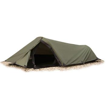 Snugpak Ionosphere One Person Tent Olive, UPC :8211659381606