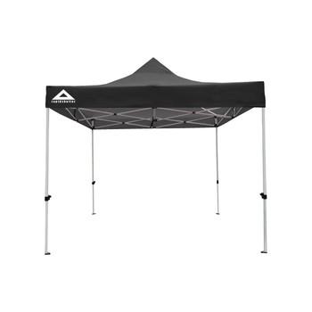 Caddis Rapid Shelter Canopy 10x10 Black, UPC :877060001366