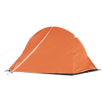 Coleman Hooligan 2 Backpacking Tent 8x6 Ft Orange 2000018287, UPC : 076501017946