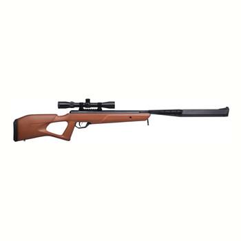Benjamin Trail NP2 SBD 22 Wood Break Barrel Air Rifle, UPC : 028478150126