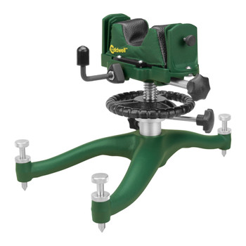 Caldwell The Rock BR Competition Front Shooting Rest, UPC :661120409076