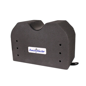 Benchmaster Weapon Rack - Bench Block - Small  Shooting Rest, UPC :751710506756