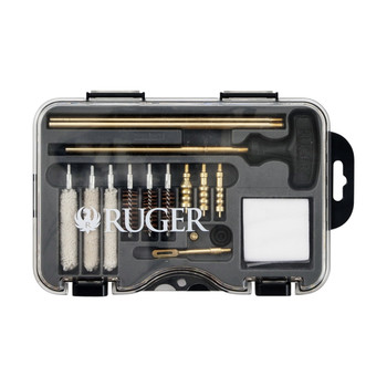 Allen Ruger Universal Handgun Cleaning Kit, UPC : 026509009306