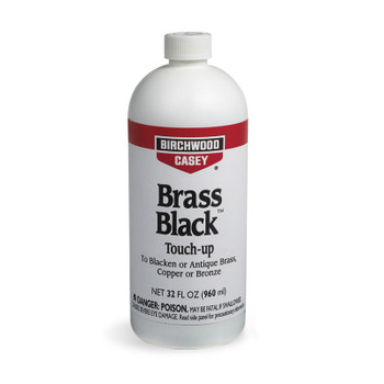 Birchwood Casey BB2 Brass Black Touch-Up 32 oz, UPC : 029057152326
