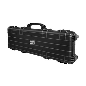 Barska Loaded Gear AX-600 Watertight Hard Case - 44in Black, UPC :790272985326