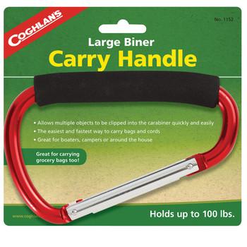 Large Biner Carry Handle, UPC : 056389011526