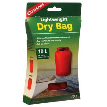 10L Lightweight Dry Bag, UPC : 056389011076