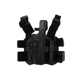 Blackhawk - Level 3 Tactical Serpa Holster, UPC :648018048296
